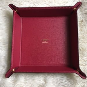 LOUIS VUITTON JEWELRY TRAY